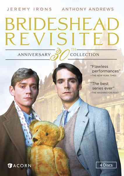 BRIDESHEAD REVISITED:30TH ANN ED BY IRONS,JEREMY (DVD)