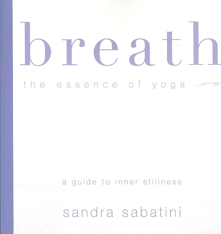 Breath By Sabatini, Sandra/ Heron, Jan (EDT)/ Fremantle, Chloe (ILT)